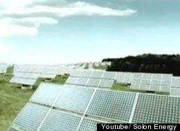 Youtube/ Solon Energy