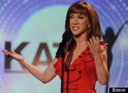 Bravo orders Season 2 of Kathy Griffin's talk show