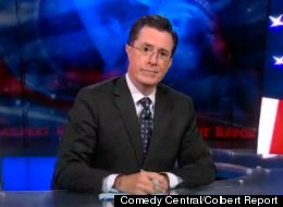 Comedy Central/Colbert Report