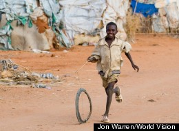 Jon Warren/World Vision