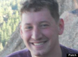 John Larimer, of Crystal Lake, Ill., was one of 12 people killed in the Aurora, Colo. theater shooting.