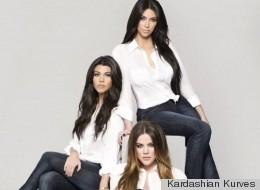 Kardashian Kurves