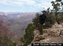 Derek Doublin/Sierra Club