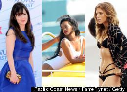 Pacific Coast News / FameFlynet / Getty