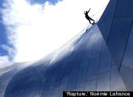 'Rapture,' Noémie Lafrance