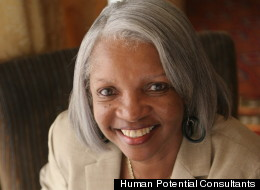 Garnett Newcombe, founder of Human Potential Consultants