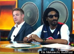 Diplo and Snoop Lion have collaborated on