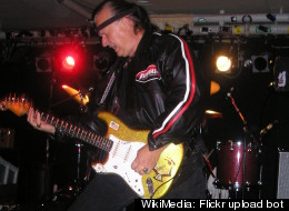 Guitar legend Dick Dale plays the Birchmere tonight.