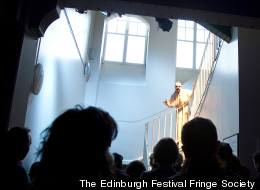 The Edinburgh Festival Fringe Society