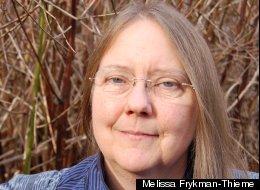 Melissa Frykman-Thieme