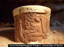 Uxul Archaeological Project, University of Bonn