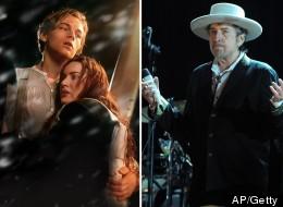 Jack & Rose; Bob Dylan