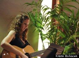 Kristin Bohacek
