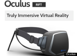 The Rift virtual reality headset by the Oculus team has the potential to change how we play video games.