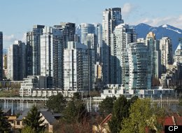 Home sales in Vancouver for July hit their lowest total since 2000. (The Canadian Press Images/Bayne Stanley)
