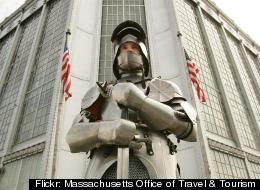Flickr: Massachusetts Office of Travel & Tourism