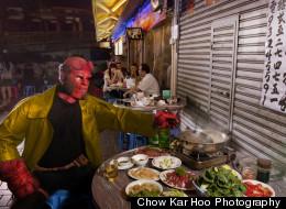 Chow Kar Hoo Photography