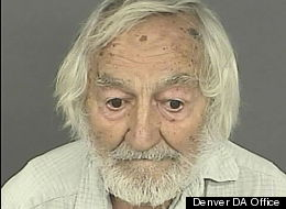 Booking photo of Edward Bogunovich provided by the Denver District Attorney's Office.