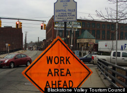 Blackstone Valley Tourism Council