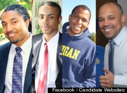 Facebook / Candidate Websites