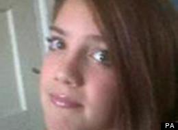 Tia Sharp went missing last Friday