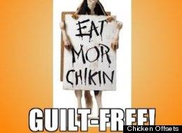 Chicken Offsets