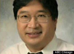 Donald C. Liu.