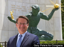 Gary Peters for Congress