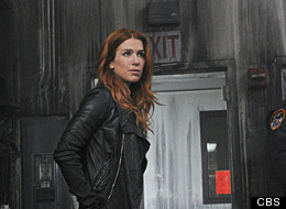 Poppy Montgomery talks surprise