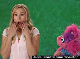 Jesse Grant/Sesame Workshop