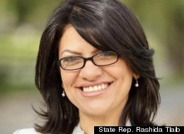 State Rep. Rashida Tlaib Won The Contentious Battle for the Michigan 6th state House race.