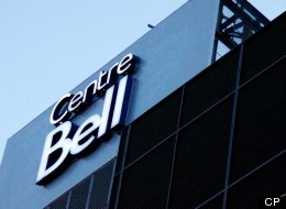 BCE Inc., Canada's largest telecommunications company and the parent of Bell Canada and CTV, raised both its dividend and its 2012 earnings forecast Wednesday after second-quarter profits easily beat analyst estimates. (The Canadian Press Images-Mario Beauregard)