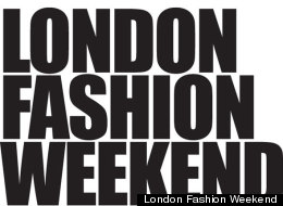 London Fashion Weekend