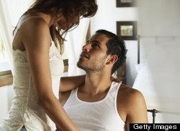 Aplica este ritual para aumentar el apetito sexual.