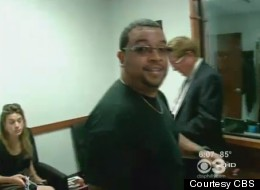 Alston Buchanan, pictured above, has been accused of supplying illegal Comcast cable hookups to people in the Philadelphia area.