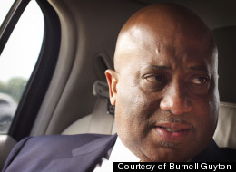 Burnell Guyton claims he faced racial discrimination as an employee of a Manhattan Mercedes Benz dealership and was fired for bringing it up.