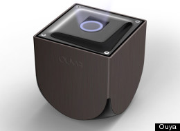The Ouya will cost $99 on its release