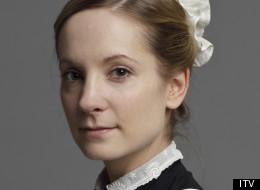Joanne Froggatt stars as Anna in