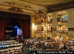Flickr/Leandro's World Tour