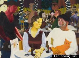 Leo Koenig, Inc.