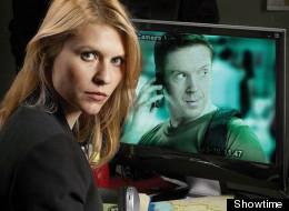 Claire Danes' intense performance is highlighted in a new