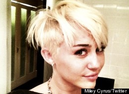 Miley Cyrus/Twitter
