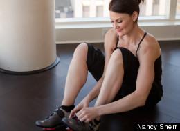 Nancy Sherr