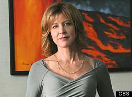 Christine Lahti on