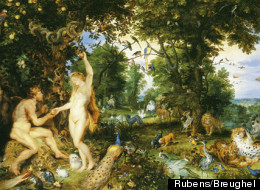 Rubens/Breughel