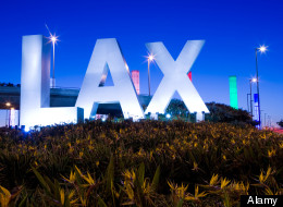 Investigators determined the bomb threat at Terminal 2 in LAX was not real.