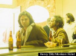 Henry Diltz/Morrison Hotel