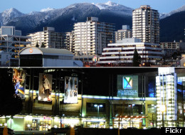 There will be no changes to the creation of a controversial new federal riding in Vancouver's Lower Mainland, says a commissioner charged with redrawing B.C.'s electoral map. (Photos: North Vancouver in day by <a href=