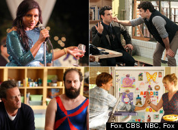 TV's best new comedies are...