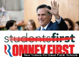 New Yorkers For Great Public Schools